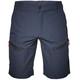 North Bend Extend korte broek Heren blauw